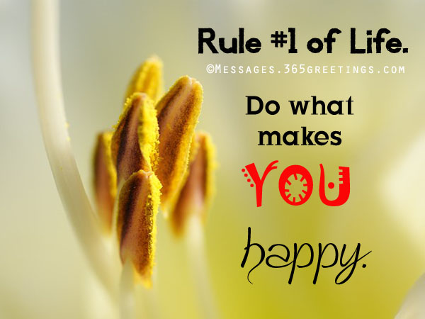 Life Messages And Quotes