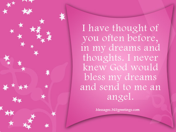 Angel Messages 365greetingscom