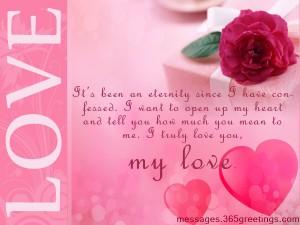 love-sms