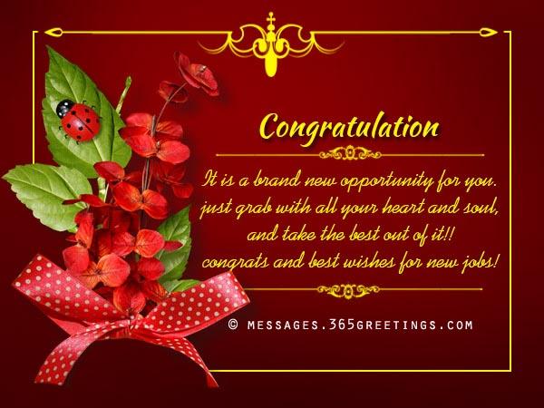 congratulation messages 365greetings com