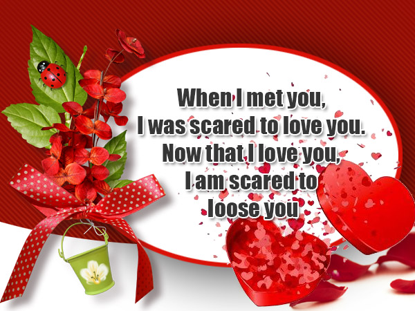 Romantic SMS Messages