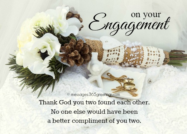 DALE: Engagement blessing ceremony