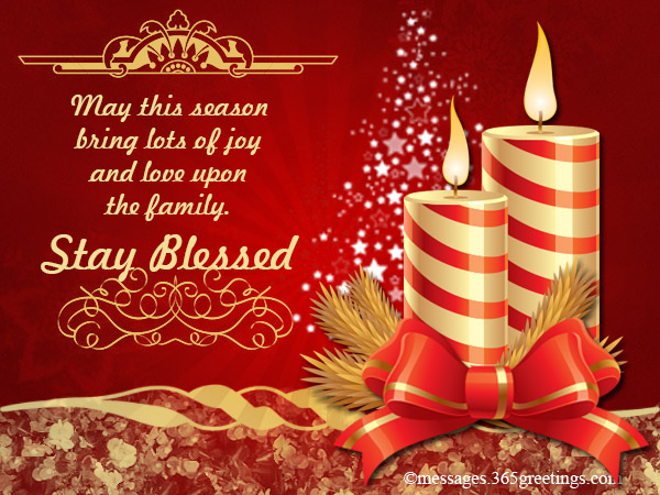 Seasons Greetings Messages - 365Greetings.Com