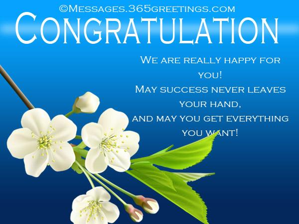 congratulations-messages
