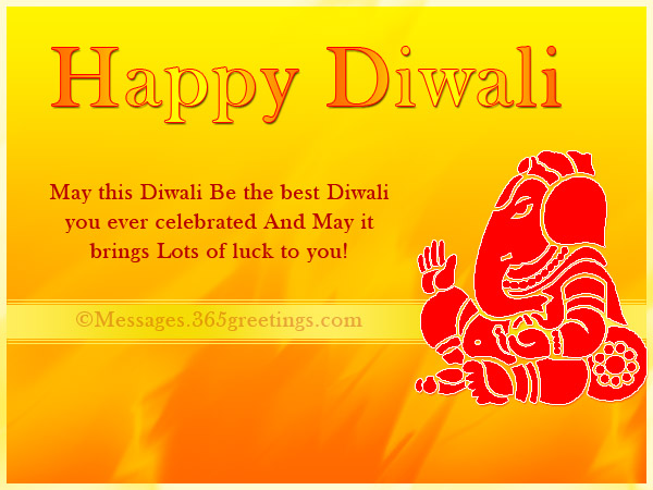 diwali wishes sms