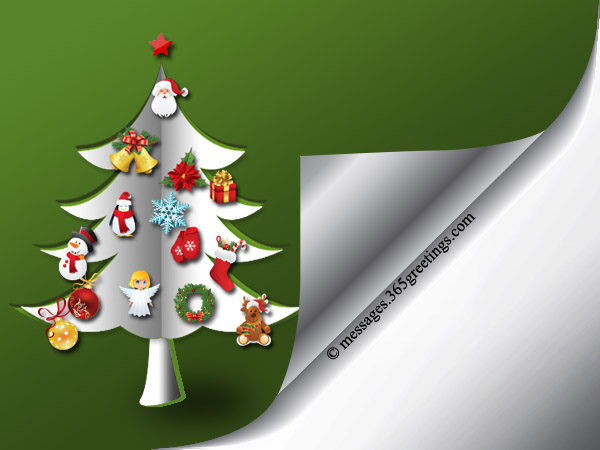 green-christmas-tree-card