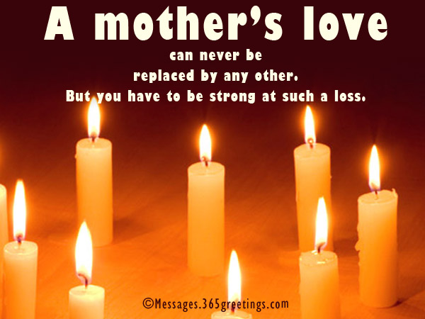 words-of-sympathy-for-loss-of-mother