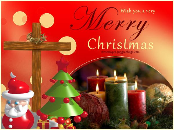 Jesus Christmas Cards Sample ...  Christmas Greetings Sample