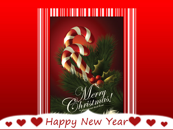 online christmas wishes - Photo Christmas Cards Online