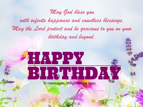 christian birthday wishes  messages, greetings and wishes, Greeting card