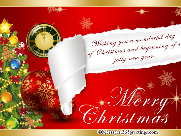 christmas wishes in portuguese