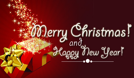 best christmas and new year messages