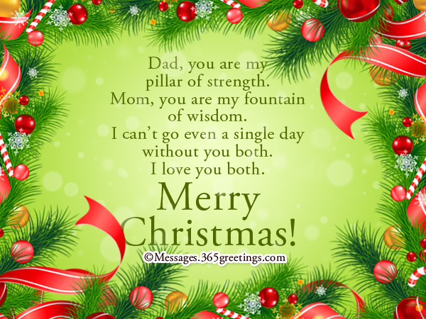 christmas-messages-for-parents