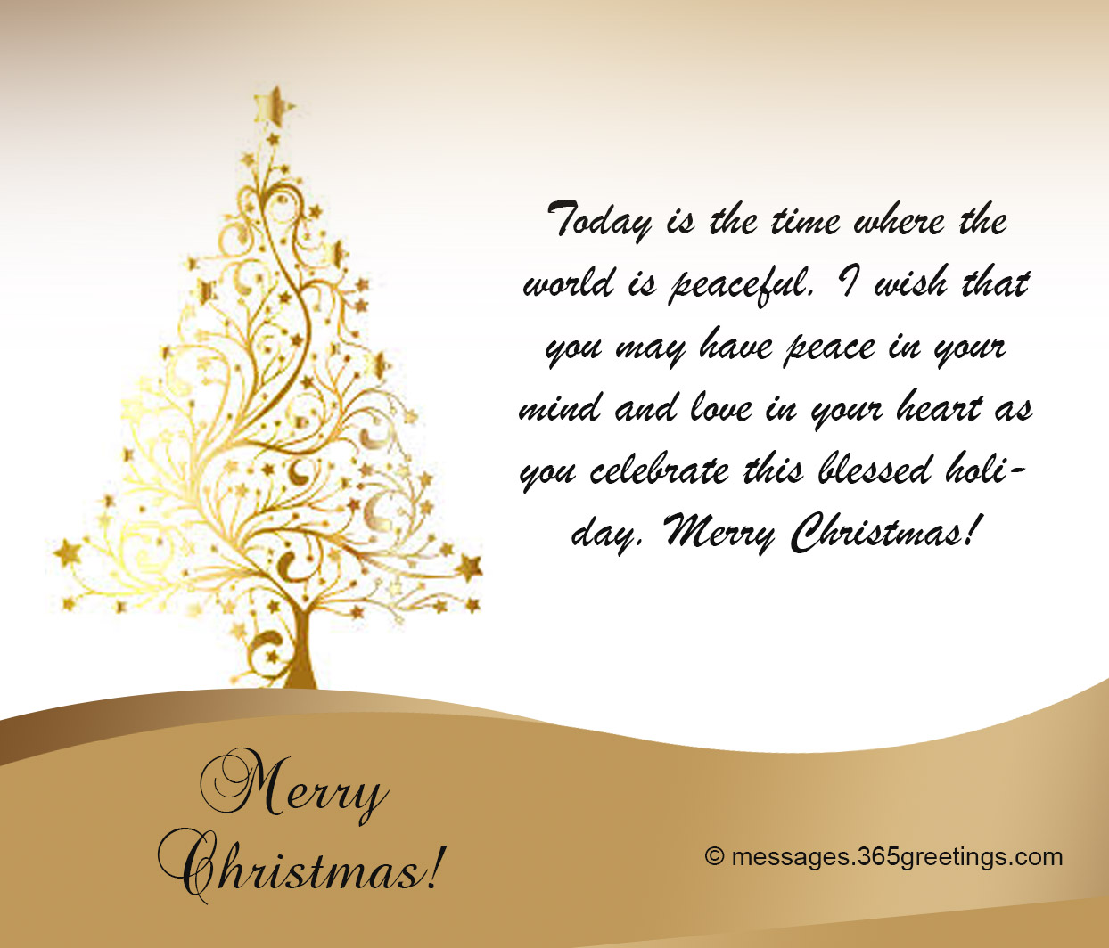 Christmas Card Sayings Verses 365greetings