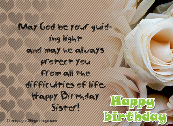 Christian Birthday Wishes With Images