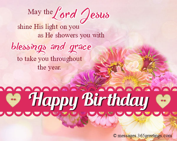 Happy birthday wishes and messages 365greetings blessed birthday wishes m4hsunfo
