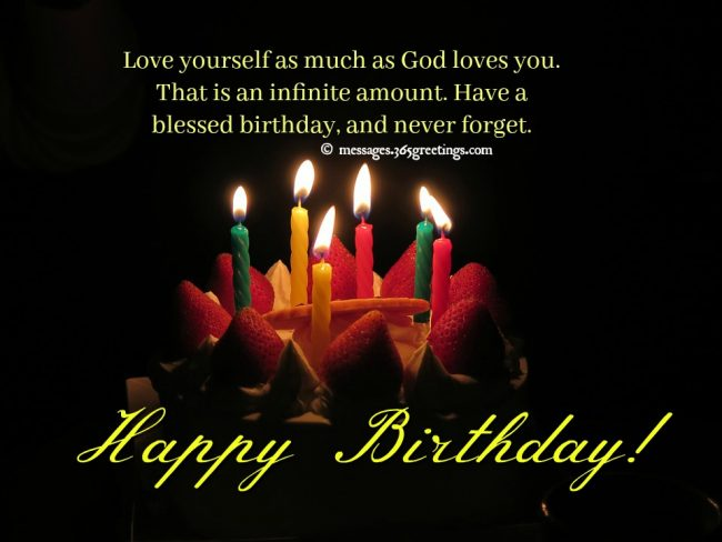 Christian birthday wishes religious birthday wishes 365greetings christian birthday wishes from the bible bookmarktalkfo Image collections