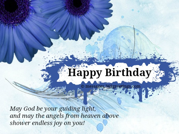 Christian birthday wishes religious birthday wishes 365greetings religious birthday messages thecheapjerseys Choice Image