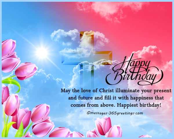 Birthday Blessings For a Friend