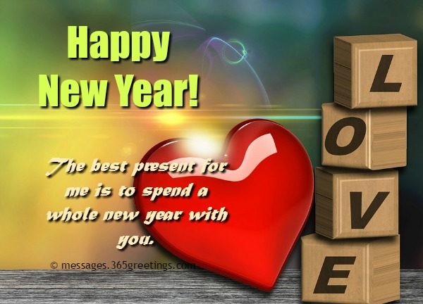 new year messages for boyfriend greetings com