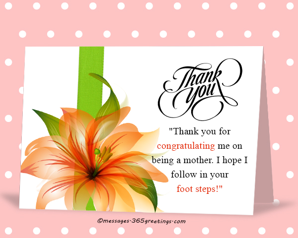 Thank you messages for the congratulations 365greetings thank you messages for congratulations wishes m4hsunfo