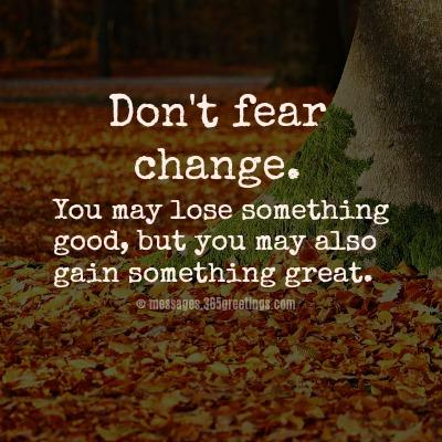 Inspirational Quotes Change 365greetingscom