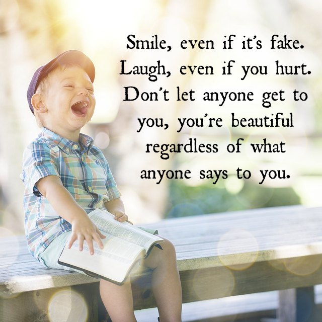 Inspirational Quotes Smile 365greetings Com
