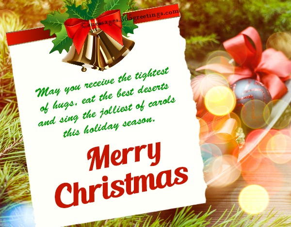 Christmas greetings messages 365greetings christmas is a time to be with the ones we love so dear may you have a blast this yuletide season merry christmas to you and your family m4hsunfo