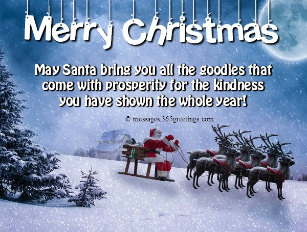 merry christmas wishes text image - Merry Christmas Wishes Text
