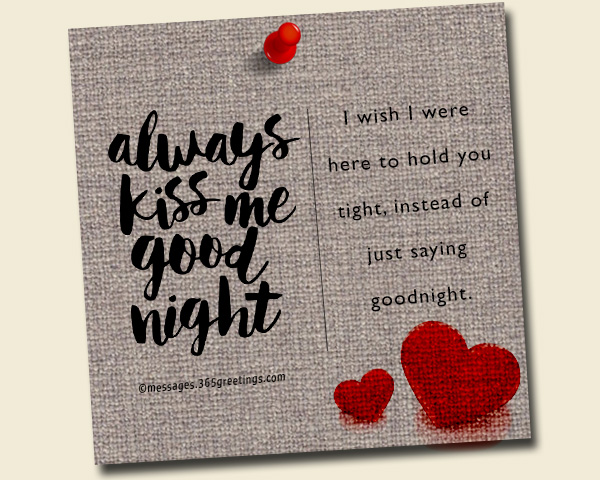 Cute Goodnight Quotes 365greetingscom