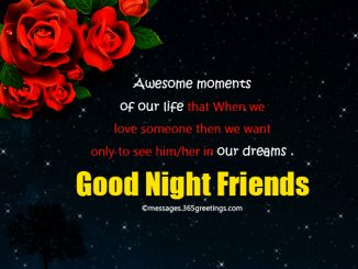 good night messages archives 365greetings com