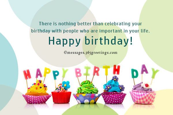 Birthday Quotes 365greetings Com