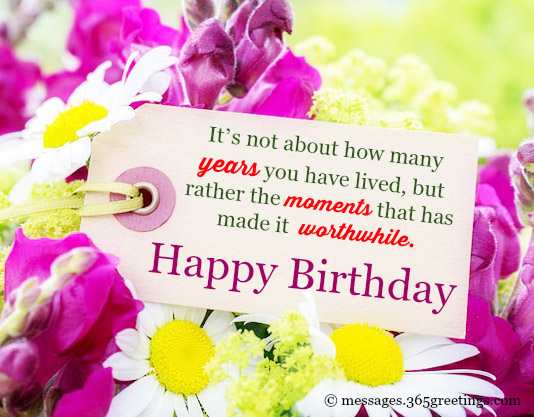 Birthday Wishes Images And Happy Picture Cards