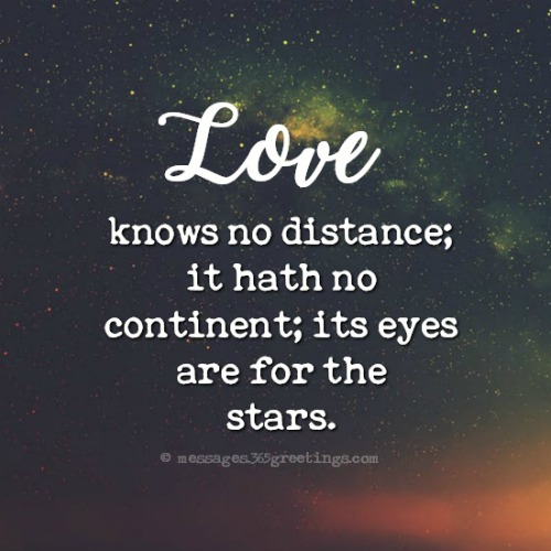 Top 100 Long Distance Relationship Quotes With Images 365greetingscom