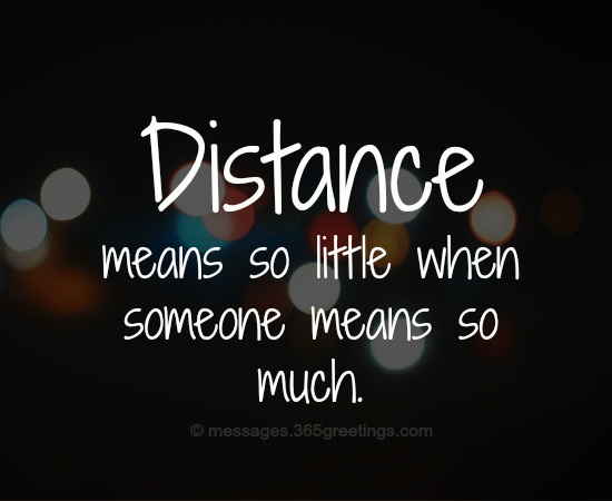 Distance Quotes long distance relationship quotes 03   365greetings.com Distance Quotes