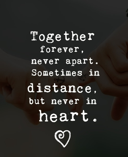 Top 100 Long Distance Relationship Quotes With Images 365greetings Com