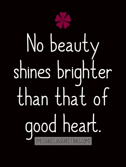 Quotes About Beauty 365greetingscom