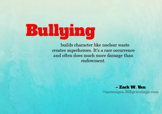 bullying definition in tagalog