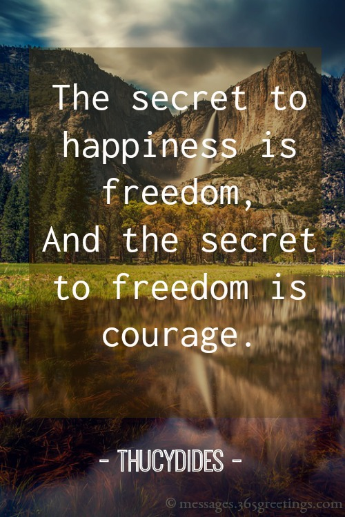 Freedom Quotes Top Freedom Quotes and Sayings with Images   365greetings.com Freedom Quotes
