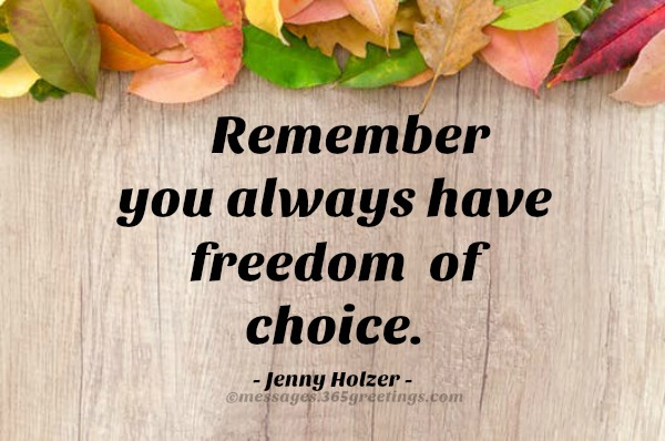 Top Freedom Quotes And Sayings With Images 365greetings Com