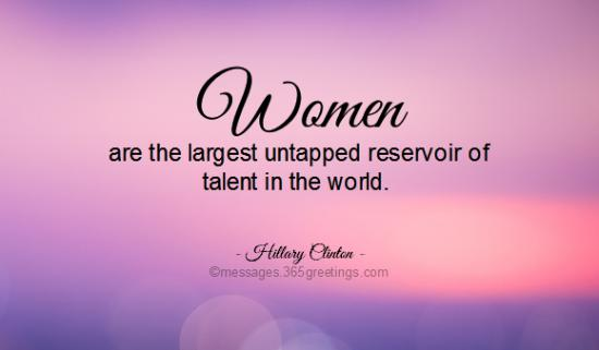 Top 60 Empowering Women Quotes and Sayings - 365greetings com