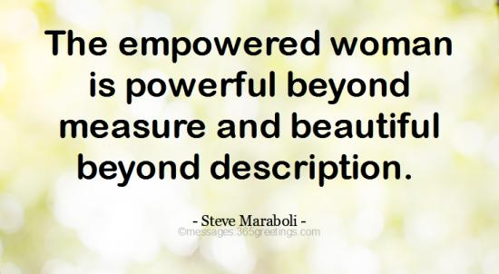 Top 60 Empowering Women Quotes And Sayings 60greetings Adorable Empowering Women Quotes