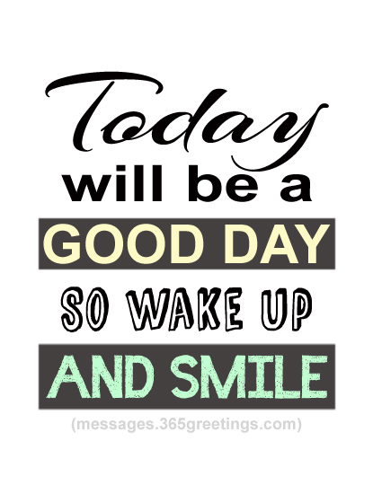 Wake Up Quotes Top 70 Wake Up Quotes and Sayings   365greetings.com Wake Up Quotes