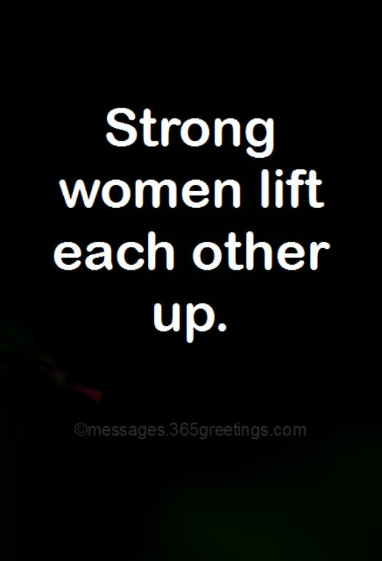 Motivational Quotes for Women - 365greetings.com
