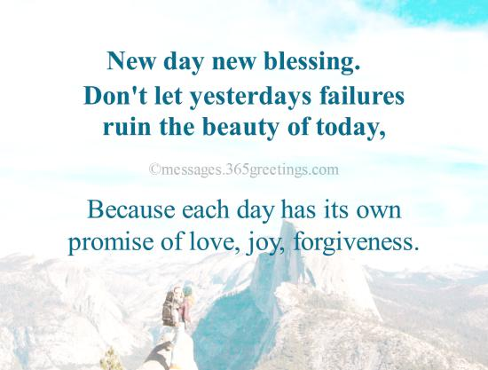 50 New Day Quotes And Sayings With Image 365greetingscom