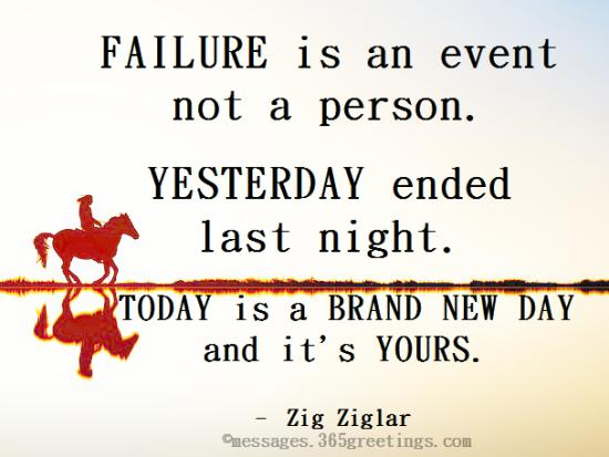 Everyday Is A Brand New Day Quotes Silverton Casino