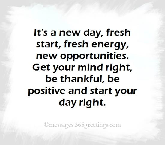 50 New Day Quotes And Sayings With Image 365greetings Com