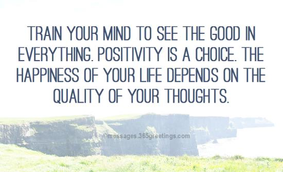 Top 50 Positive Thinking Quotes And Sayings 365greetingscom