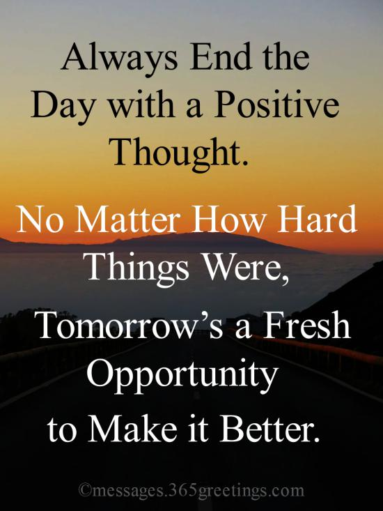 Top 50 Positive Thinking Quotes and Sayings - 365greetings.com