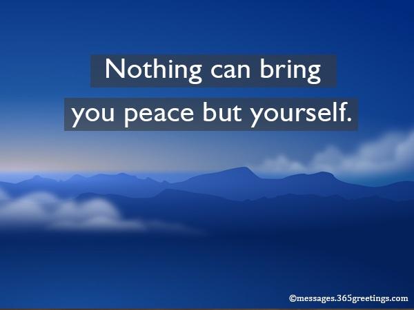 Short Inspirational Quotes - 365greetings.com